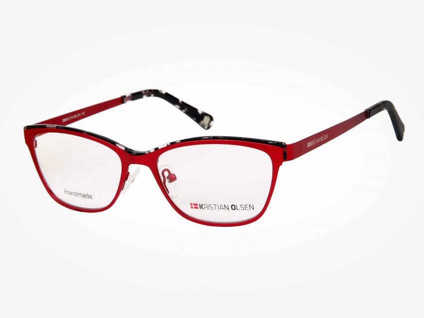 Kristian Olsen Optical Frame KF-078