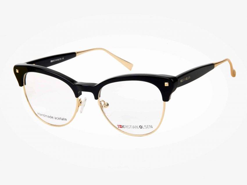 Kristian Olsen Optical Frame KF-082