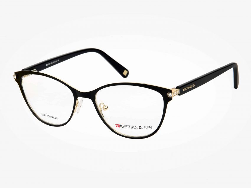 Kristian Olsen Optical Frame KF-083