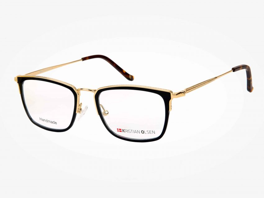 Kristian Olsen Optical Frame KF-084