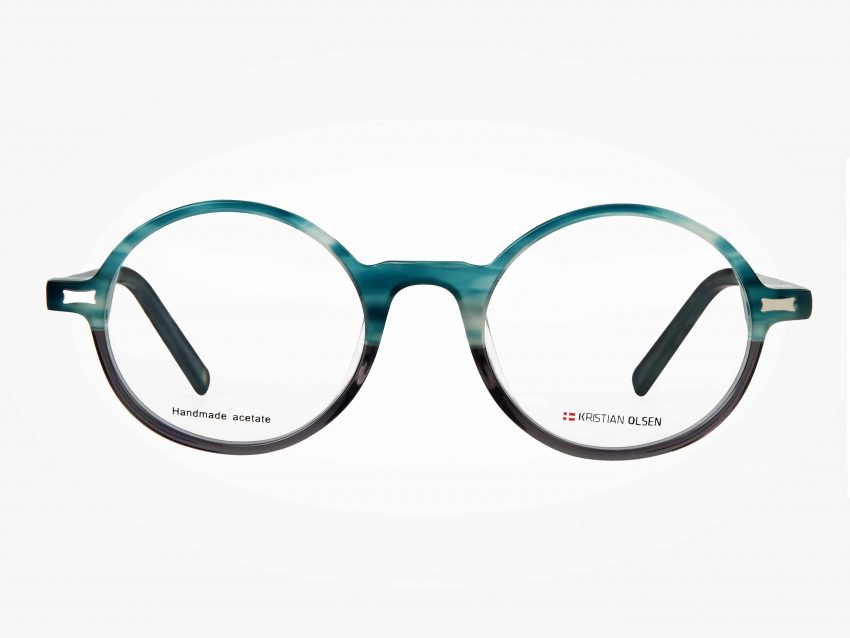 Kristian Olsen Optical Frame KF-088