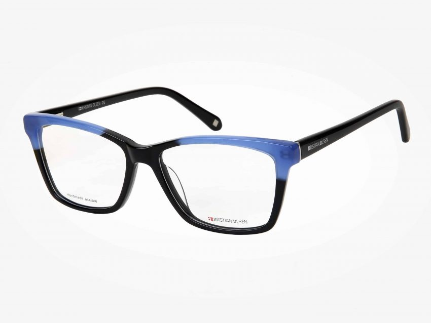Kristian Olsen Optical Frame KF-090