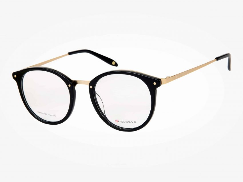 Kristian Olsen Optical Frame KF-091