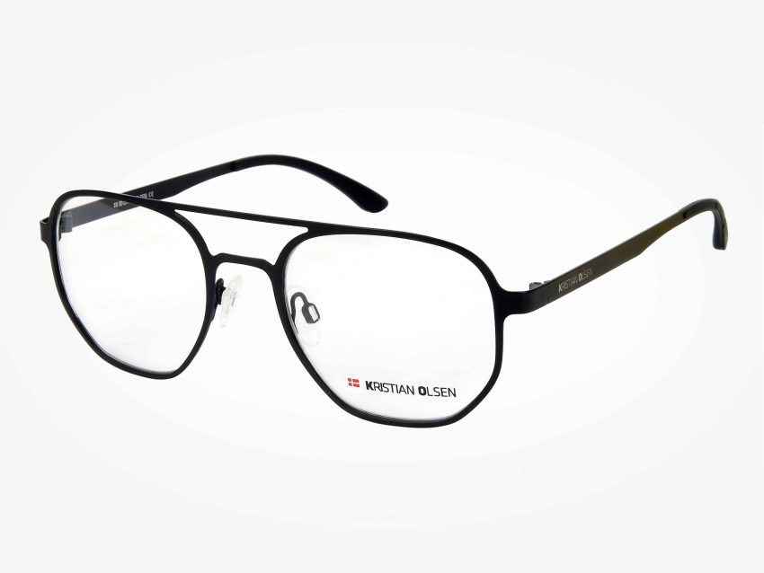 Kristian Olsen Optical Frame KF-093