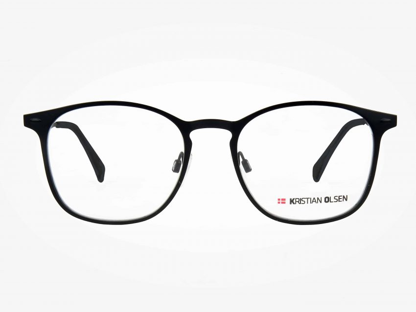 Kristian Olsen Optical Frame KF-094
