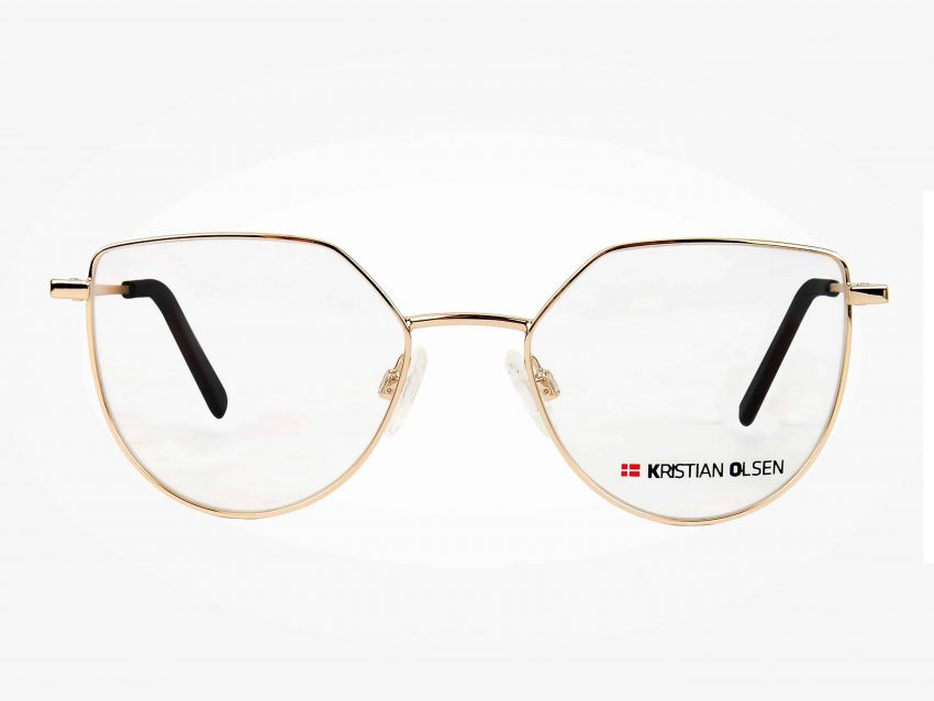 Kristian Olsen Optical Frame KF-096
