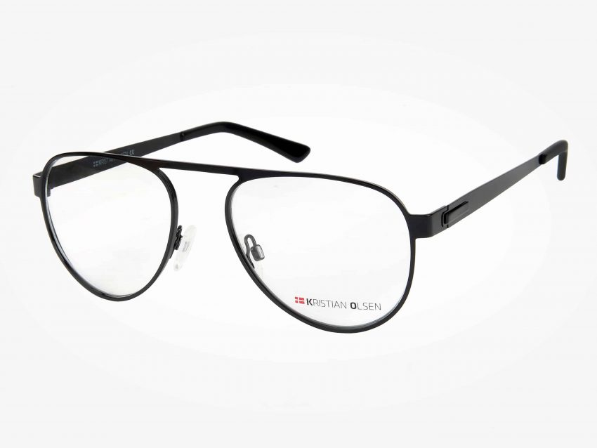 Kristian Olsen Optical Frame KF-097