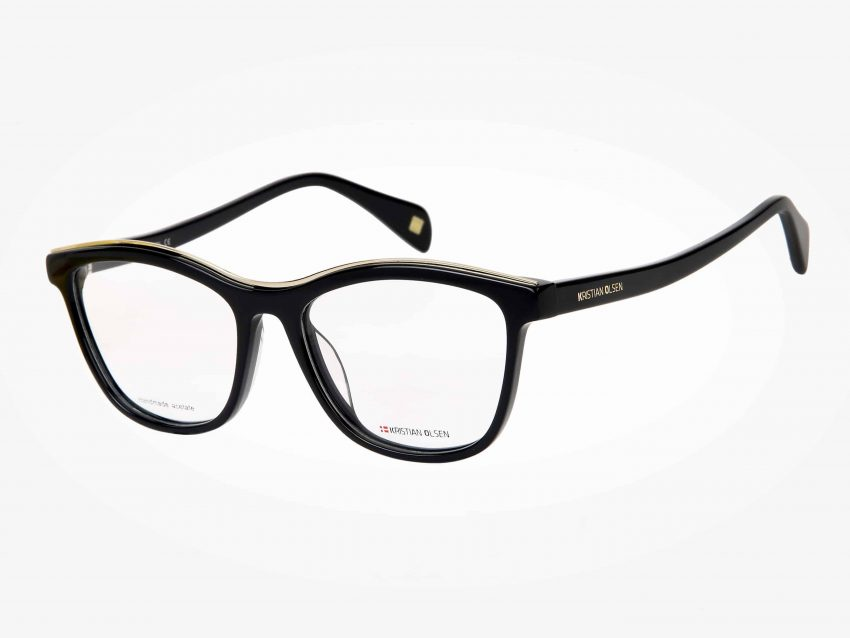 Kristian Olsen Optical Frame KF-101