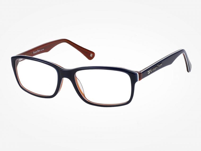 Kristian Olsen Optical Frame KO-5073