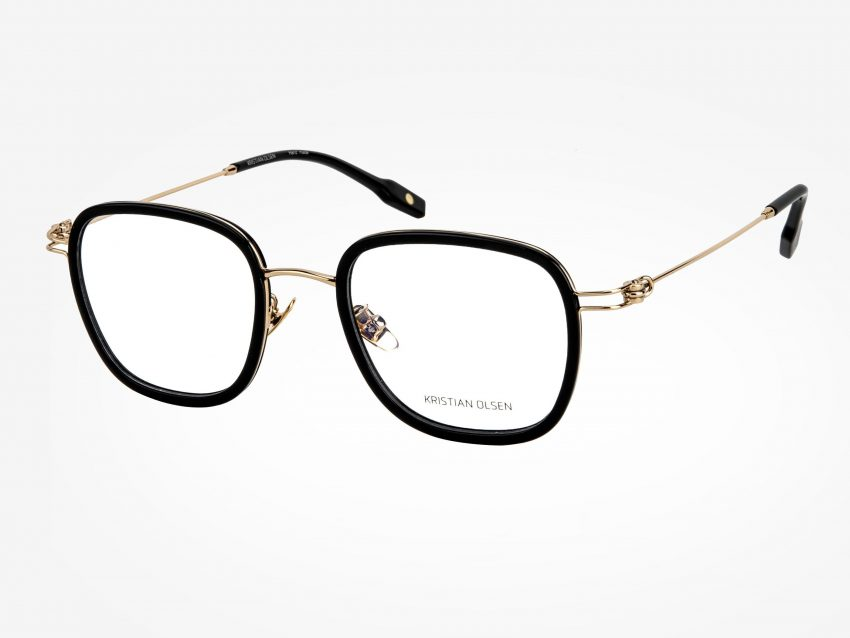 Kristian Olsen Optical Frame KF-170