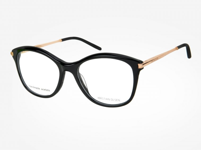 Kristian Olsen Optical Frame KF-206