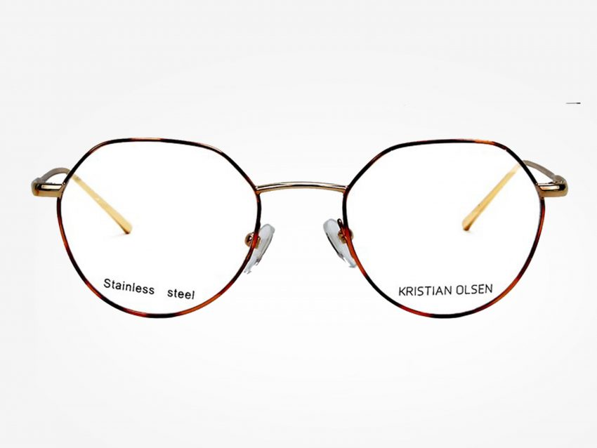 Kristian Olsen Optical Frame KF-230