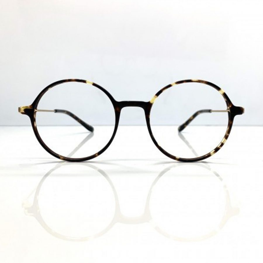 Omi Ojo Optical Frame NL-02-7