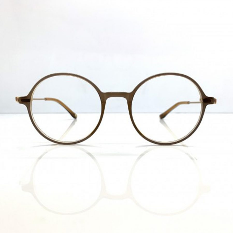 Omi Ojo Optical Frame NL-02-8