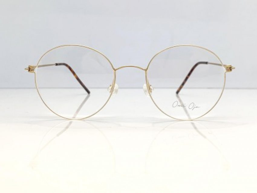 Omi Ojo Optical Frame NL-04