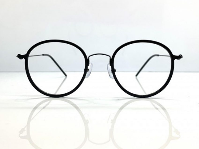 Omi Ojo Optical Frame NL-06
