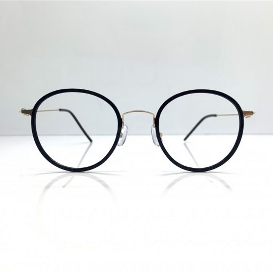 Omi Ojo Optical Frame NL-06-2