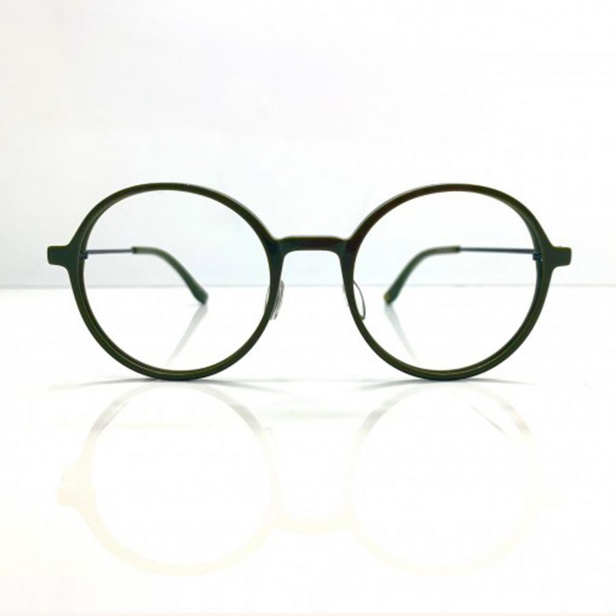 Omi Ojo Optical Frame NL-07-2