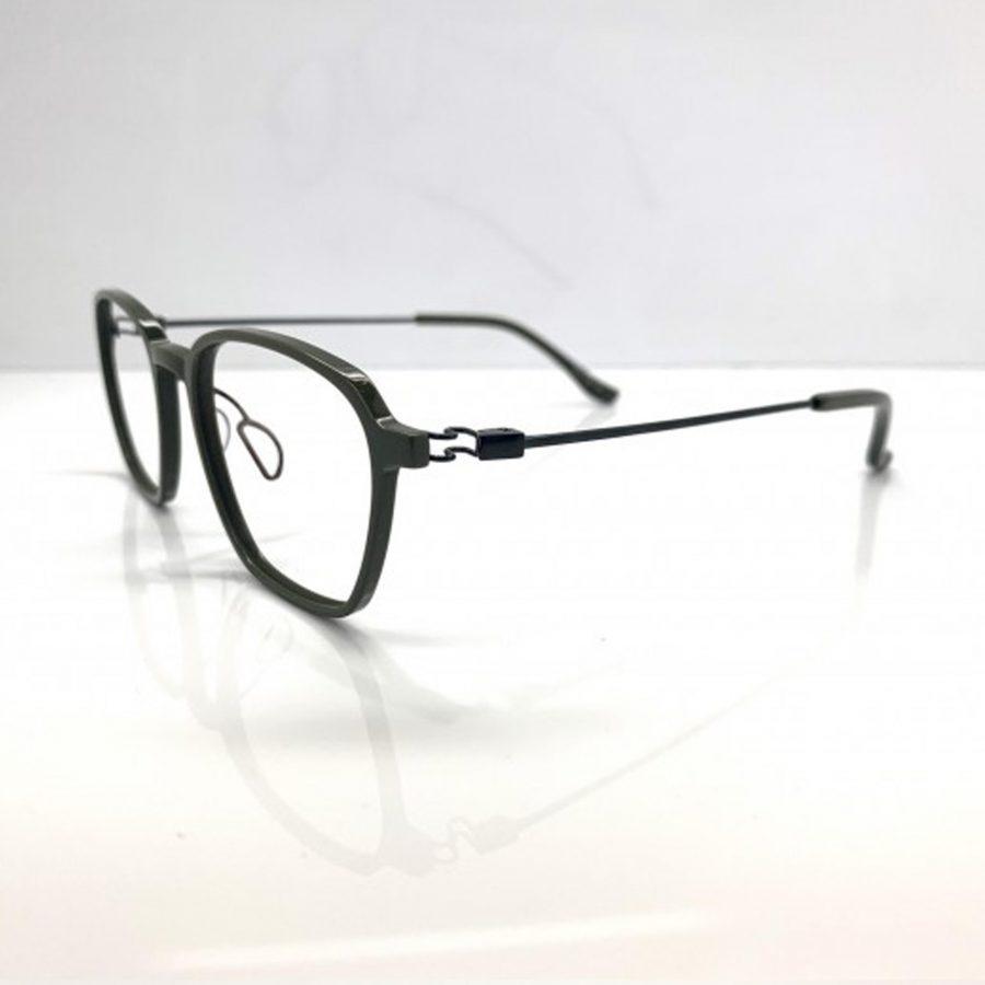 Omi Ojo Optical Frame NL-08-2