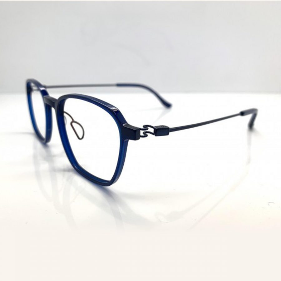 Omi Ojo Optical Frame NL-08-3