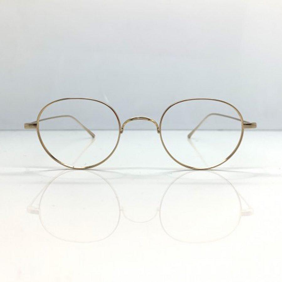 Omi Ojo Optical Frame NL-10-1