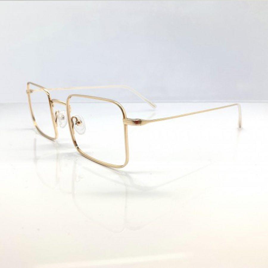 Omi Ojo Optical Frame NL-11-1