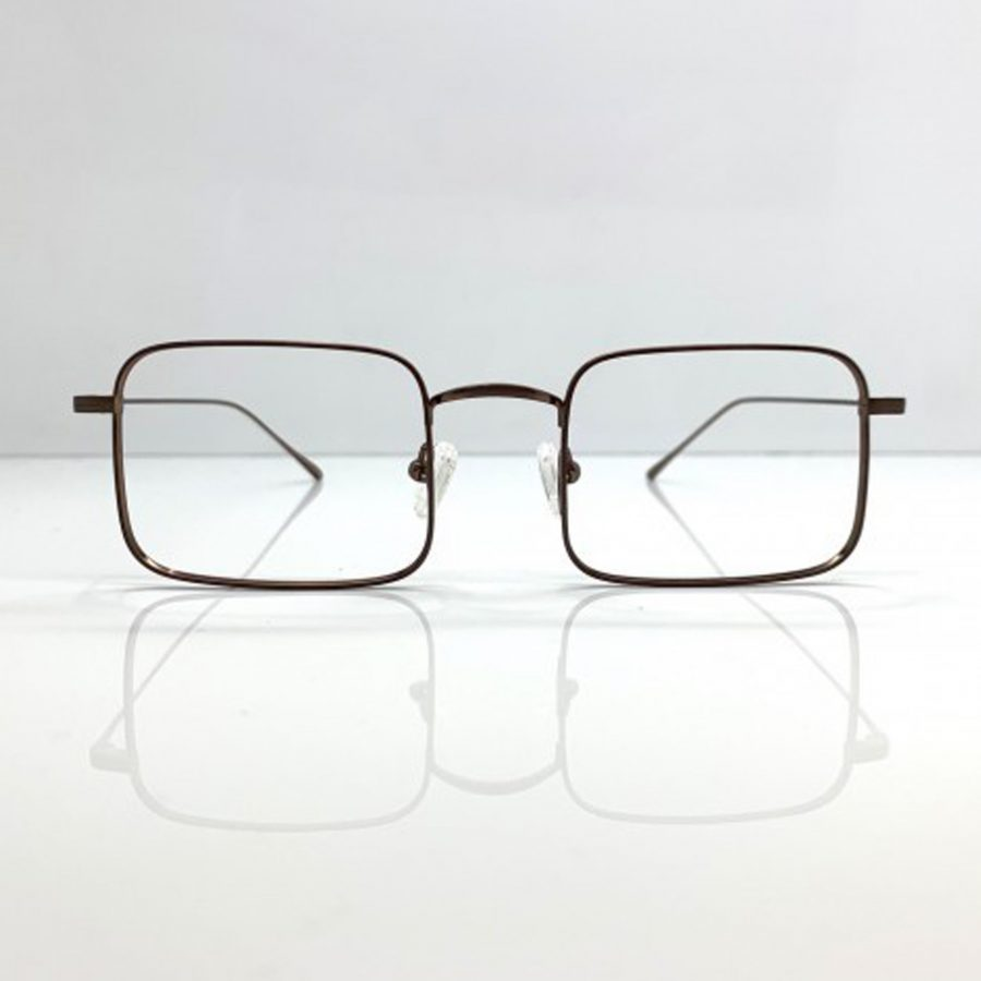 Omi Ojo Optical Frame NL-11-2