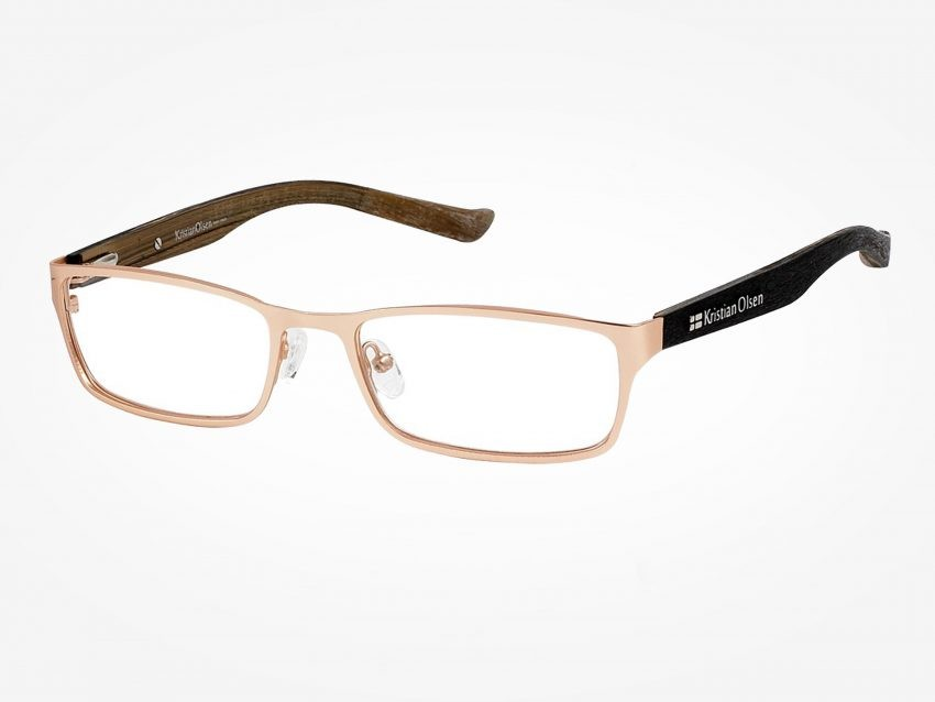 Kristian Olsen Optical Frame KO-5077