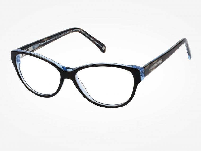 Kristian Olsen Optical Frame KO-5091